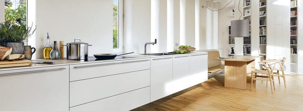 Bulthaup cucine edilportale - Cucine tedesche bulthaup ...
