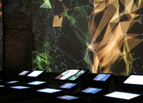 Biennale Venezia: le Installazioni dell'Arsenale