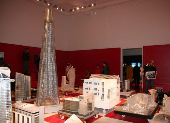 La Russia alla Biennale di Venezia