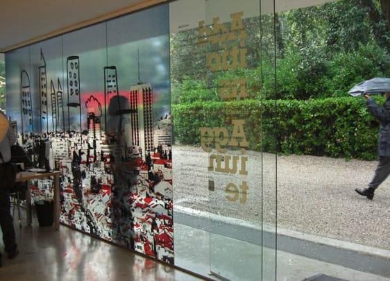 Israele alla 11ª Biennale di Venezia
