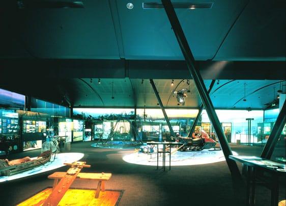 La Finlandia alla 11ª Biennale di Architettura di Venezia