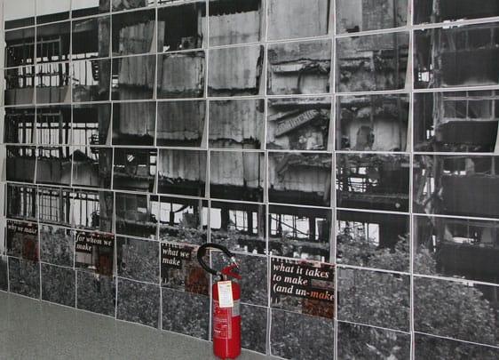 L'Olanda alla 11ª Biennale di Venezia