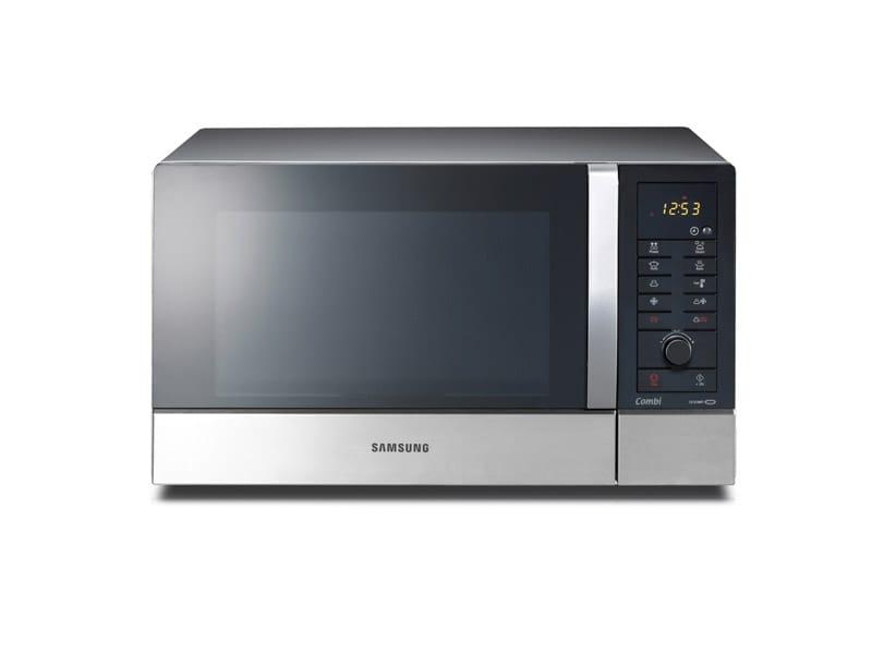 Samsung presenta la nuova gamma di forni microonde - Forno combinato microonde e tradizionale ...