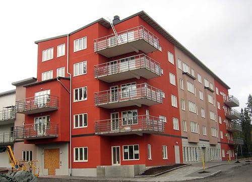 Aumento volumetrico spartiacque tra ristrutturazione e - Legge piano casa marche ...