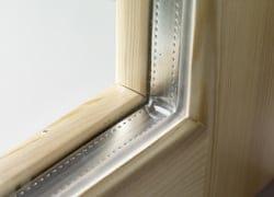 Roverplastik ha presentato al saie le soluzioni roverblok - Rima con finestra ...