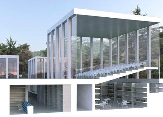 'Progetto in evoluzione. Giò Ponti e Villa Favorita a Valdagno': gli esiti del concorso