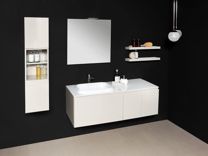 La collezione bagno cover di regia al salone 2010 - Regia accessori bagno ...