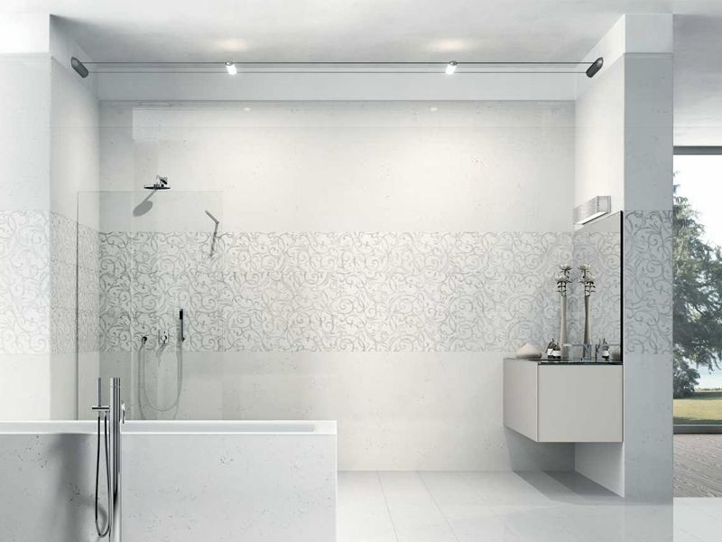 CERAMICHE PIEMME A HOME & SPA DESIGN 2011
