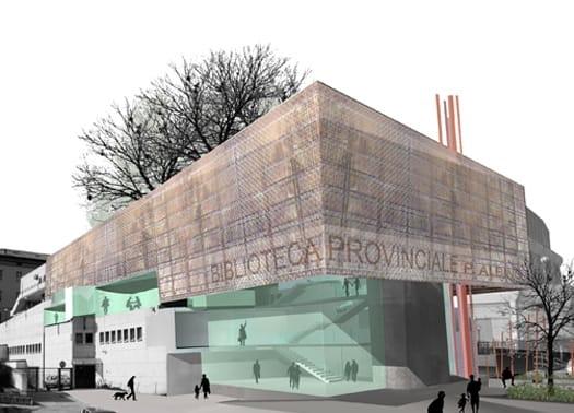 Architettura in concorso l esperimento di qualit italia for Concorsi di architettura