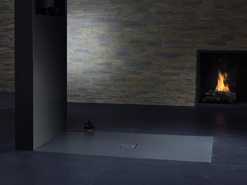 I piatti doccia a filo pavimento di kaldewei - Piatti doccia a filo pavimento ...