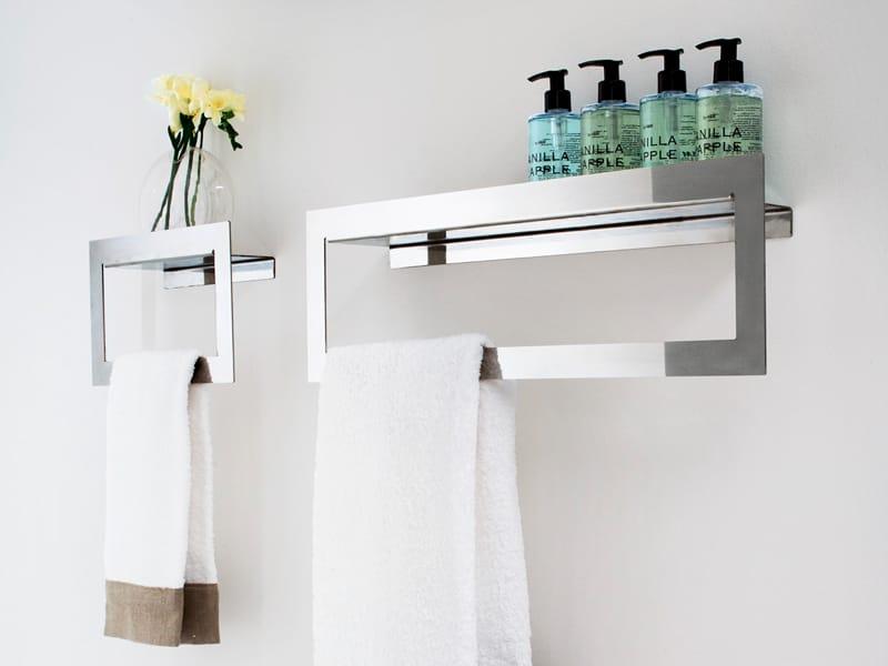 Milano design week arlex italia - Porta asciugamano bagno ...