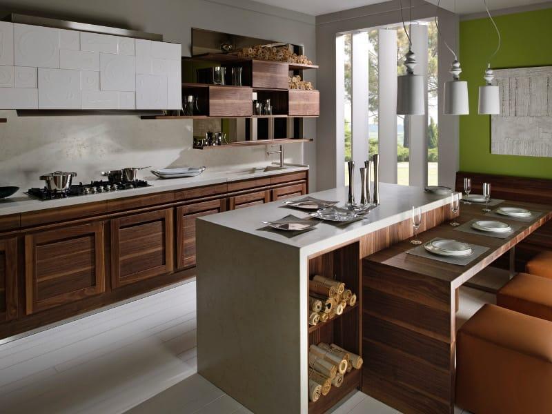 Awesome L Ottocento Cucina Contemporary - Ridgewayng.com ...