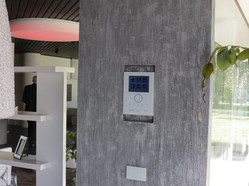 Bticino partner del progetto casa studio - Progetto casa domotica ...