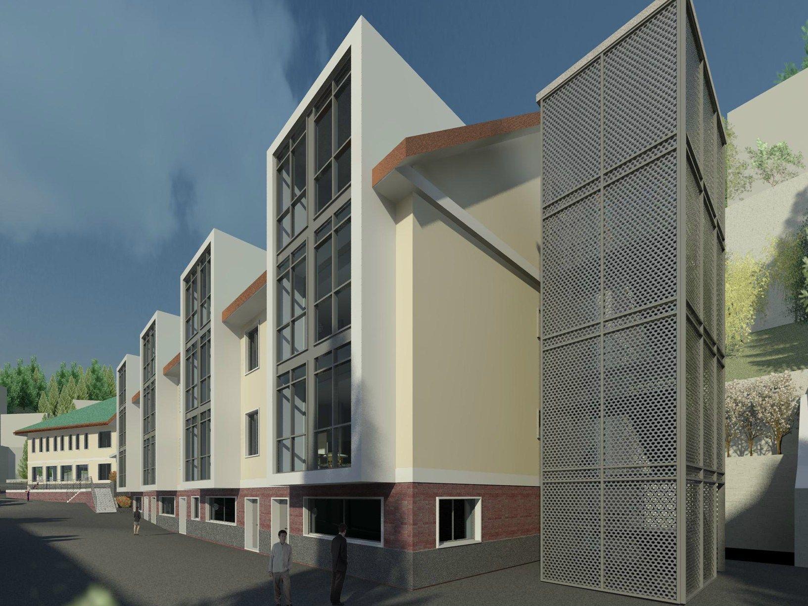 Le soluzioni software autodesk per progettare nuovi uffici for Nuovi piani casa in inghilterra