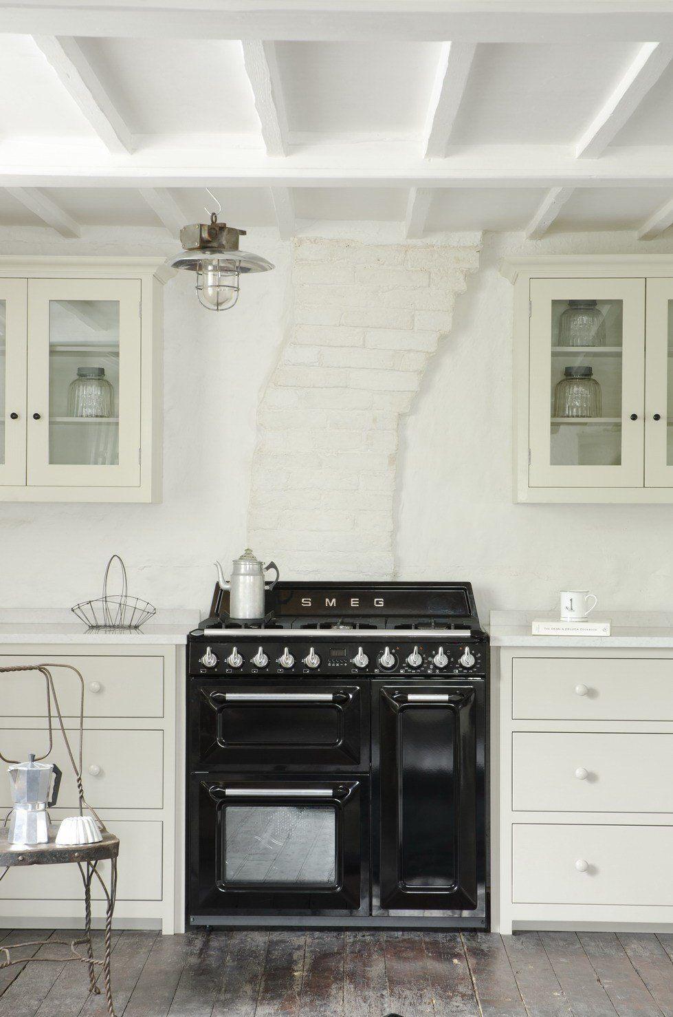 Awesome Cucine Smeg Prezzi Gallery - Idee Pratiche e di Design ...