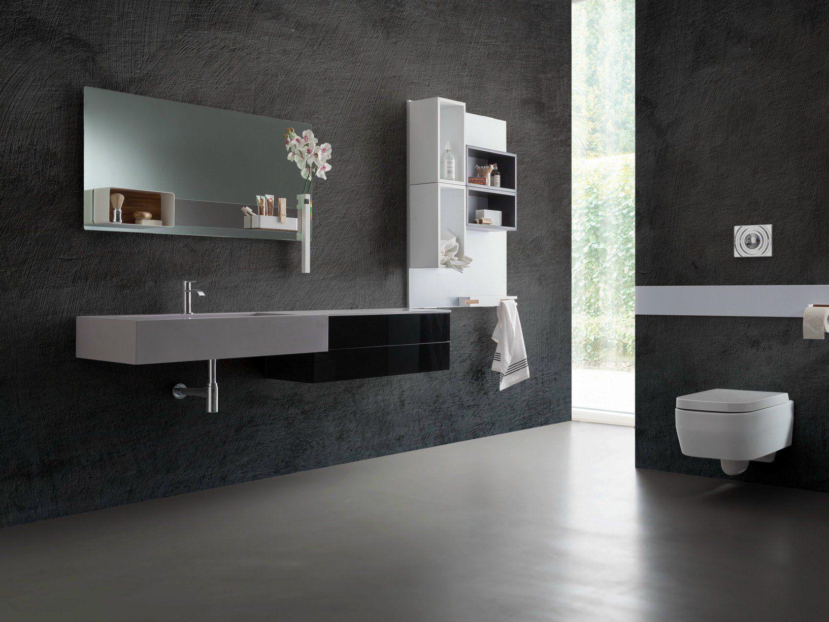 La linea di accessori per il bagno firmata ronda design for Accessori per bagno