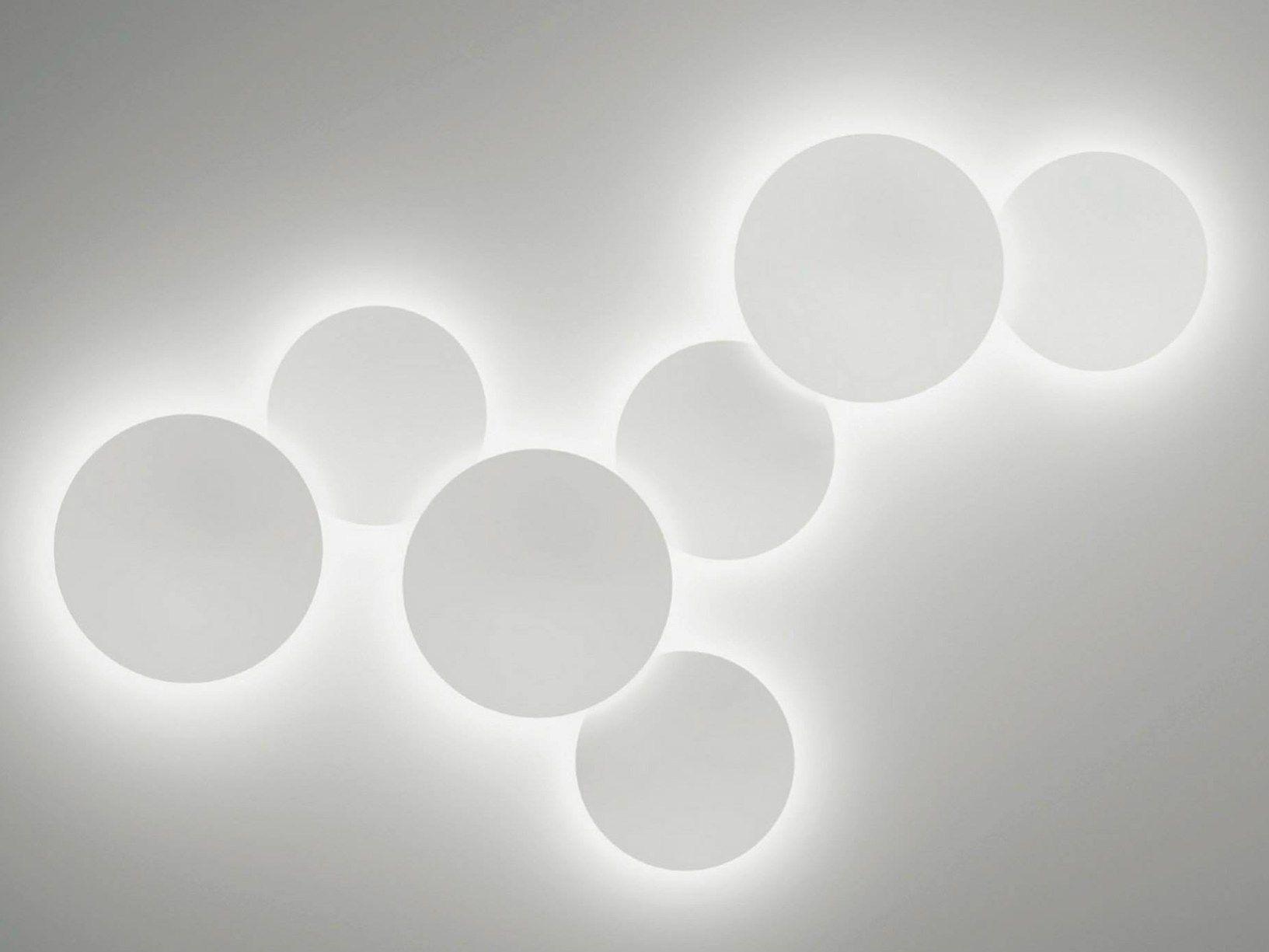 Design innovativo per le lampade da parete vibia - Lampade a parete design ...