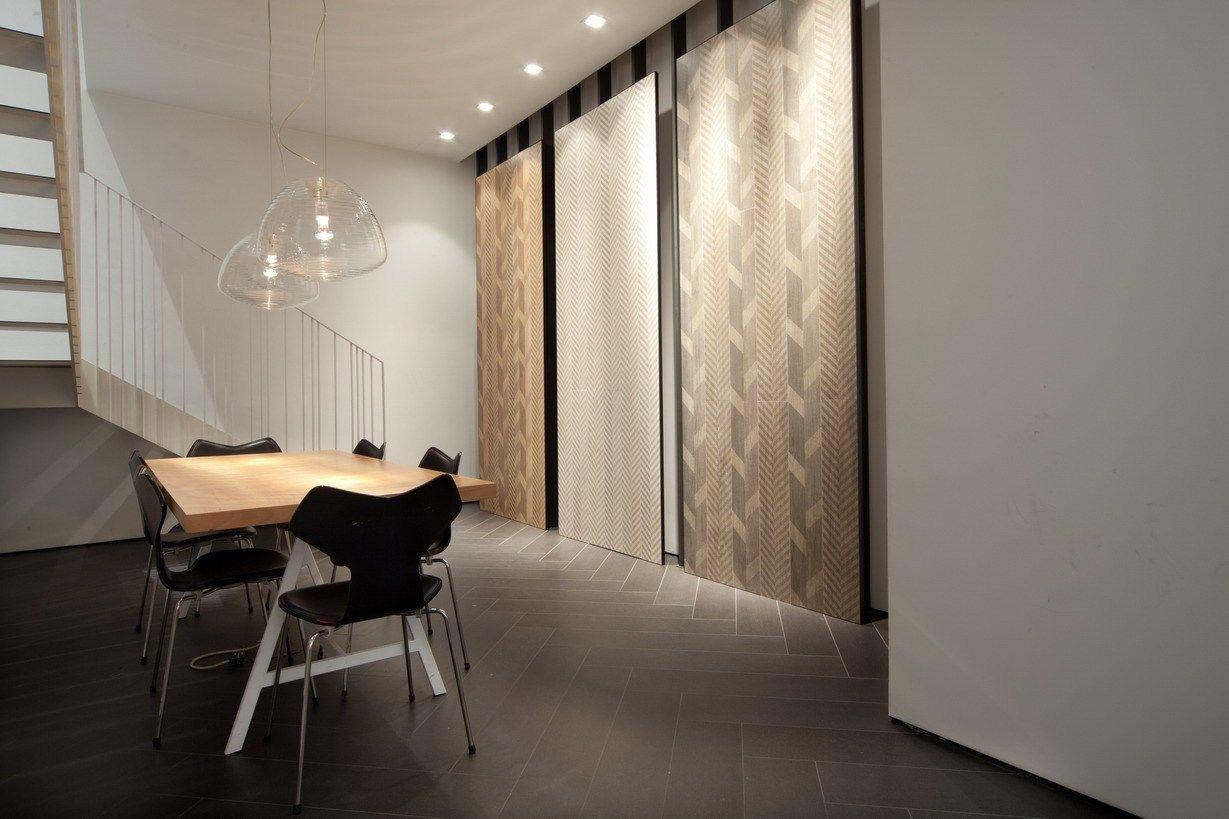 lea ceramiche presents 39 grease 39 concept by diego grandi. Black Bedroom Furniture Sets. Home Design Ideas