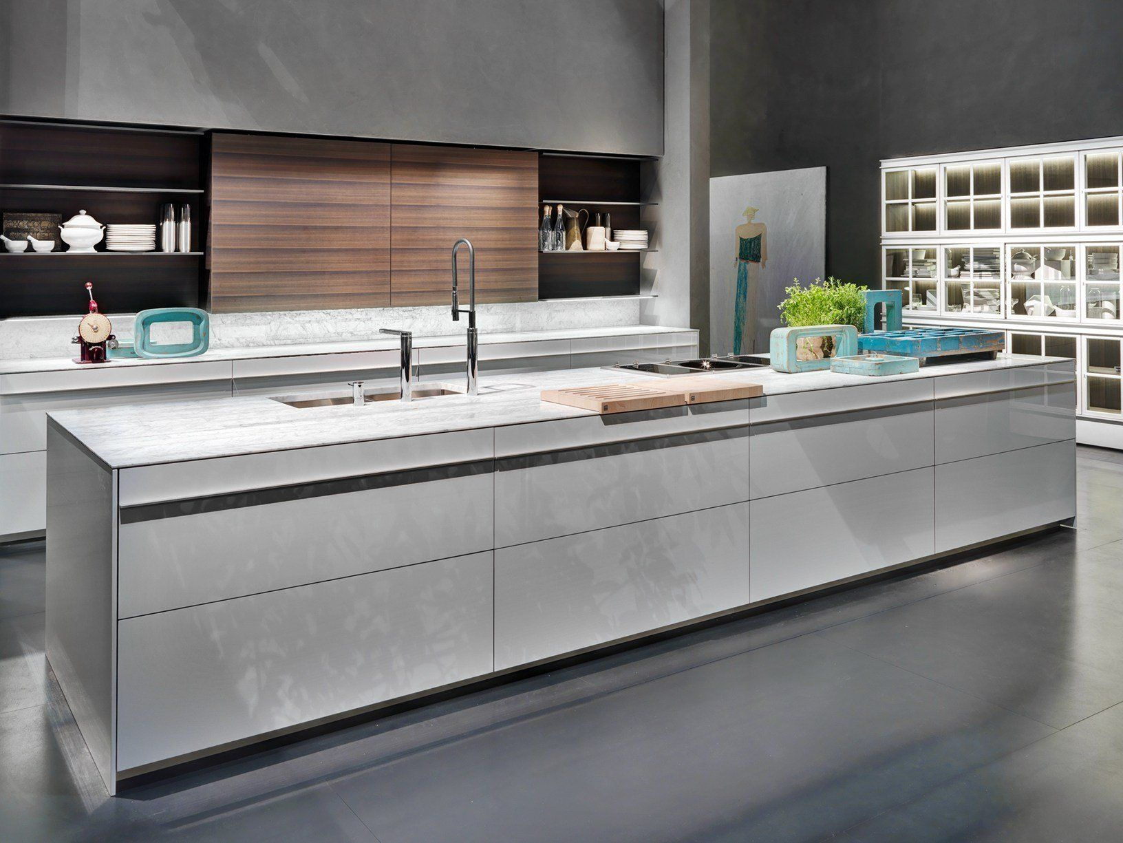 Dada presents new kitchen collections - Cucine dada opinioni ...