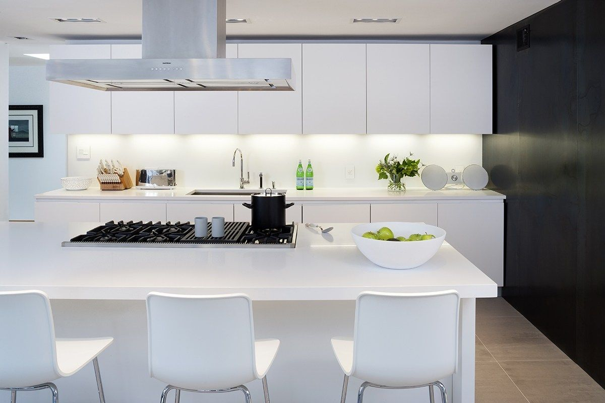 La cucina yara di cesar premiata dall 39 nkba - Cesar cucine opinioni ...
