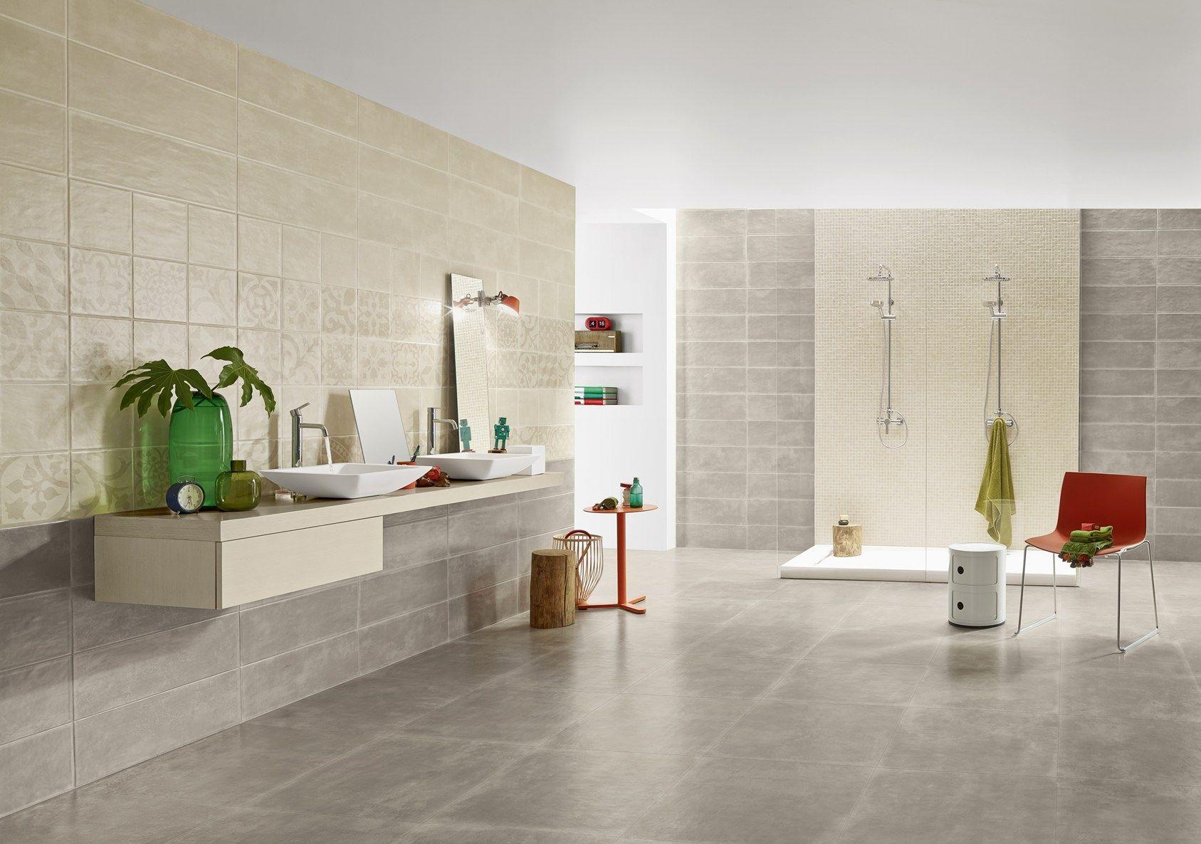 love ceramic tiles presents ground at cersaie. Black Bedroom Furniture Sets. Home Design Ideas