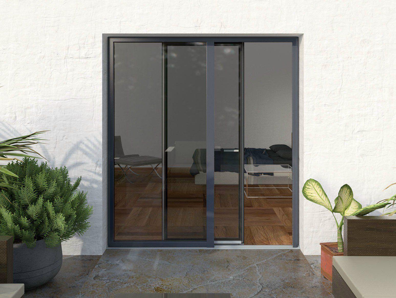 Sistemi oscuranti per finestre le soluzioni finstral - Pellicole oscuranti per finestre ...
