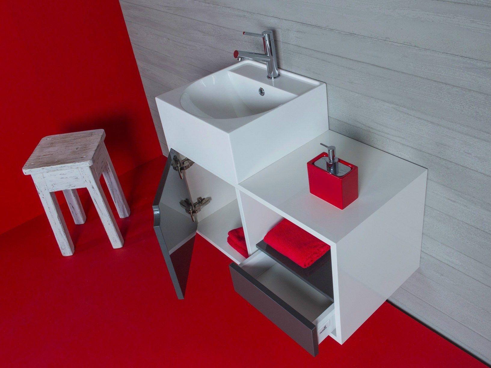 Burlington la nuova collezione bagno distribuita da regia for Regia accessori bagno