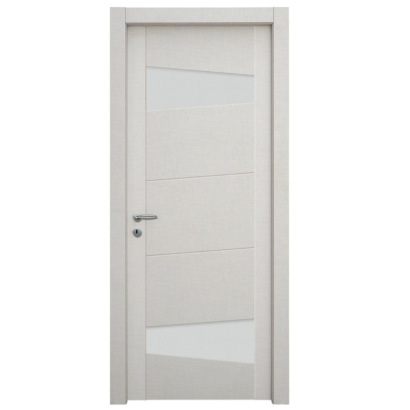 Nusco presenta la porta Olmo