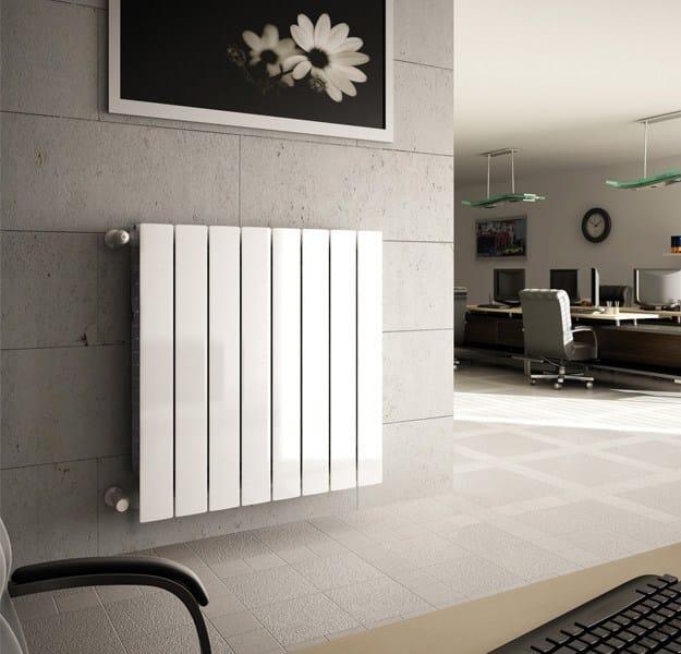 Mood design radiator by fondital for Termosifoni design