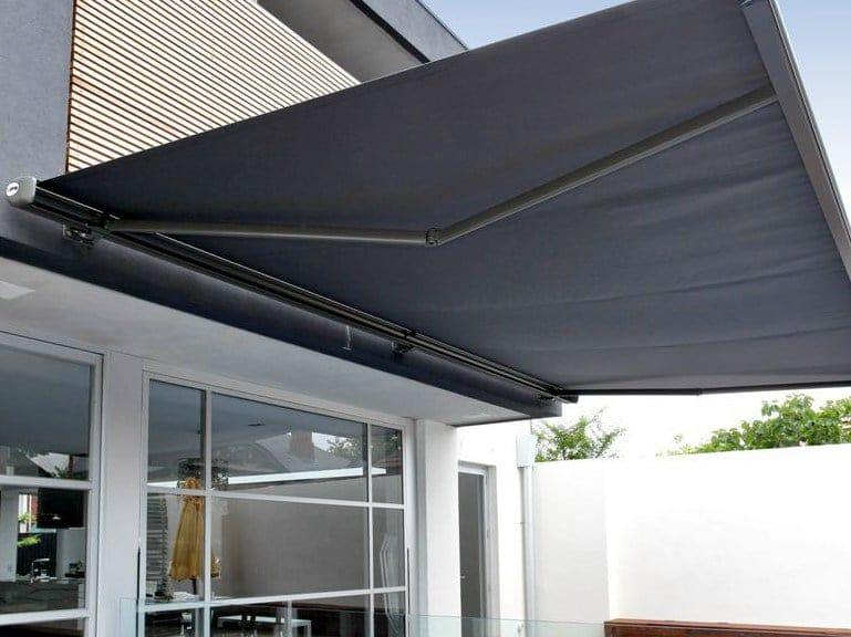 Costruire una tettoia senza permesso un abuso edilizio for Tende da esterno antipioggia