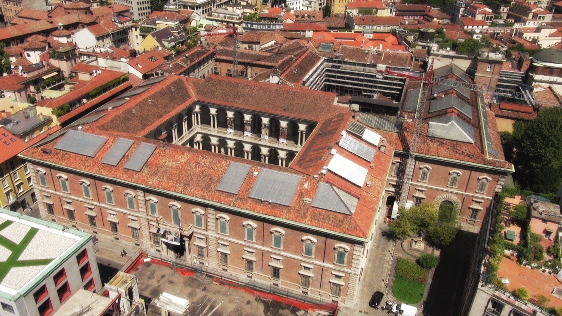 Onduline easyfix per soluzioni di copertura innovative e - Architetto roma interni ...
