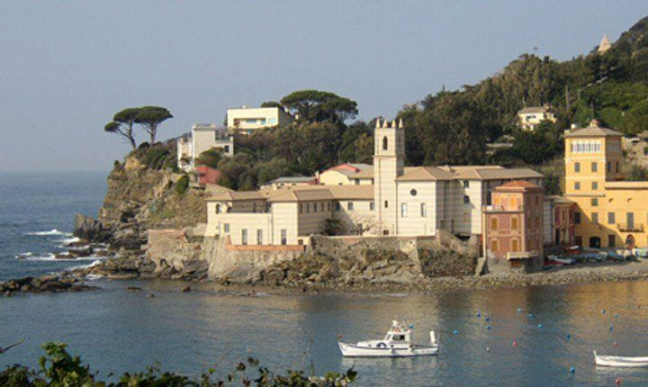 Liguria la nuova legge urbanistica incentiva la - Regione liguria piano casa ...