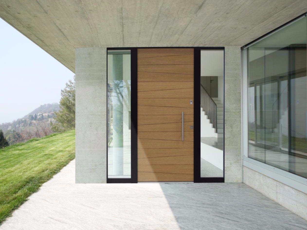 De carlo nuova linea di finestre arte og per il recupero dello stile classico dell edificio - De carlo finestre ...