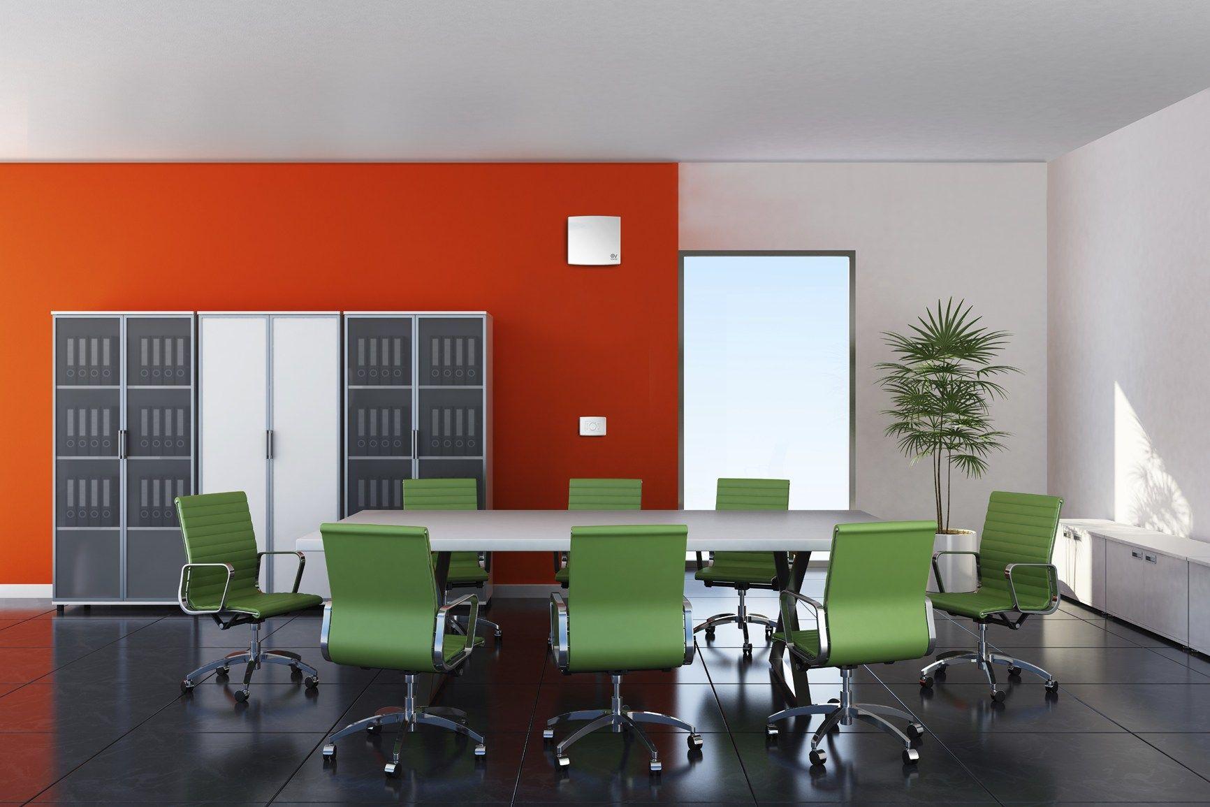 Vortice presenta i ventilatori da soffitto nordik decor - Finestre mobili pensioni ...