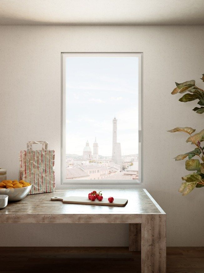 Es finestra per il restauro del faro di bibione for Es finestra