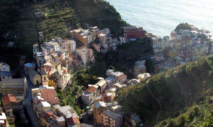 Liguria pubblicata la nuova legge urbanistica - Regione liguria piano casa ...
