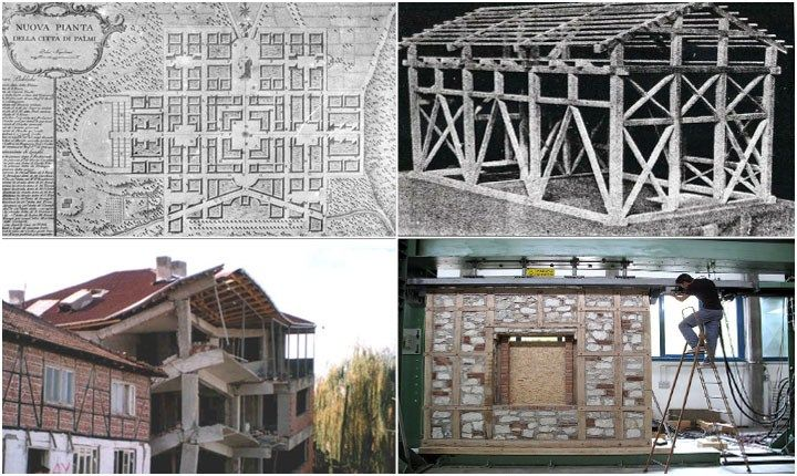 Costruzioni in legno caratteristiche e vantaggi - Fondamenta casa ...