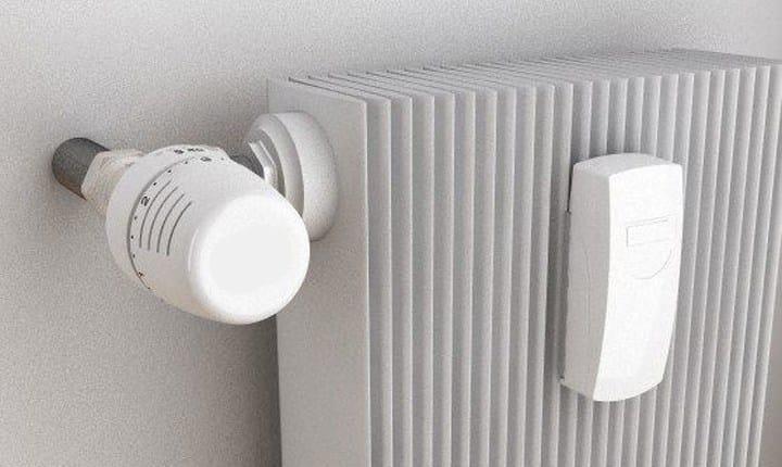 I contabilizzatori di calore saranno obbligatori in tutti for Installazione valvole termostatiche