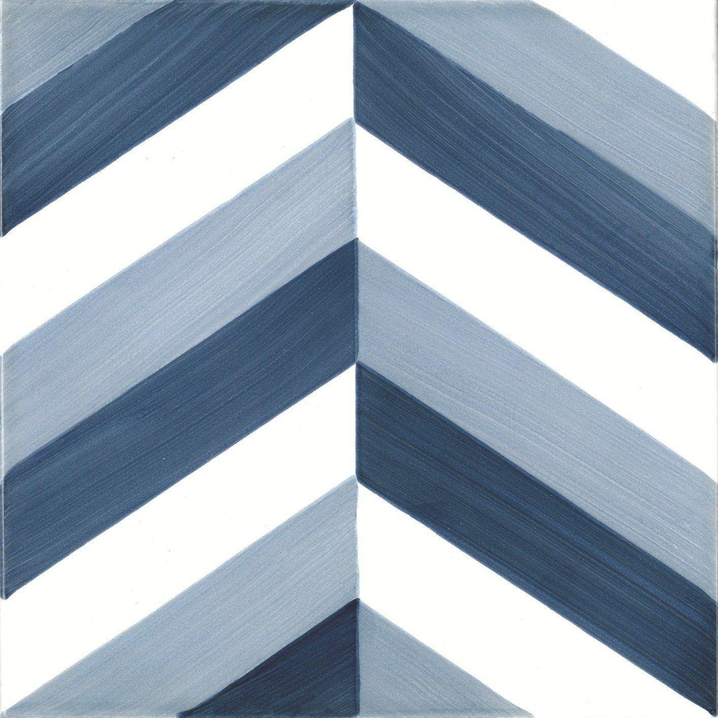 Blu ponti - Gio ponti piastrelle ...