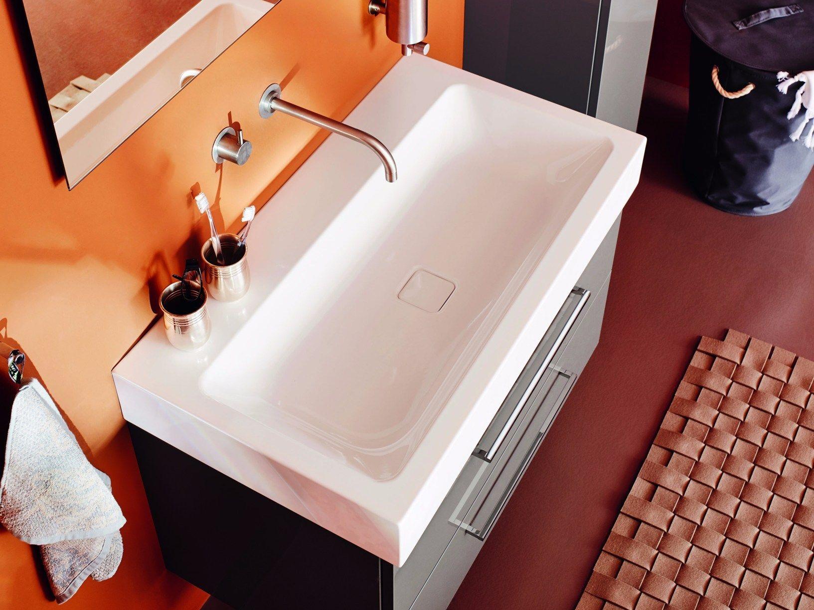 Soluzioni low budget per l arredo bagno - Cibi per andare in bagno ...