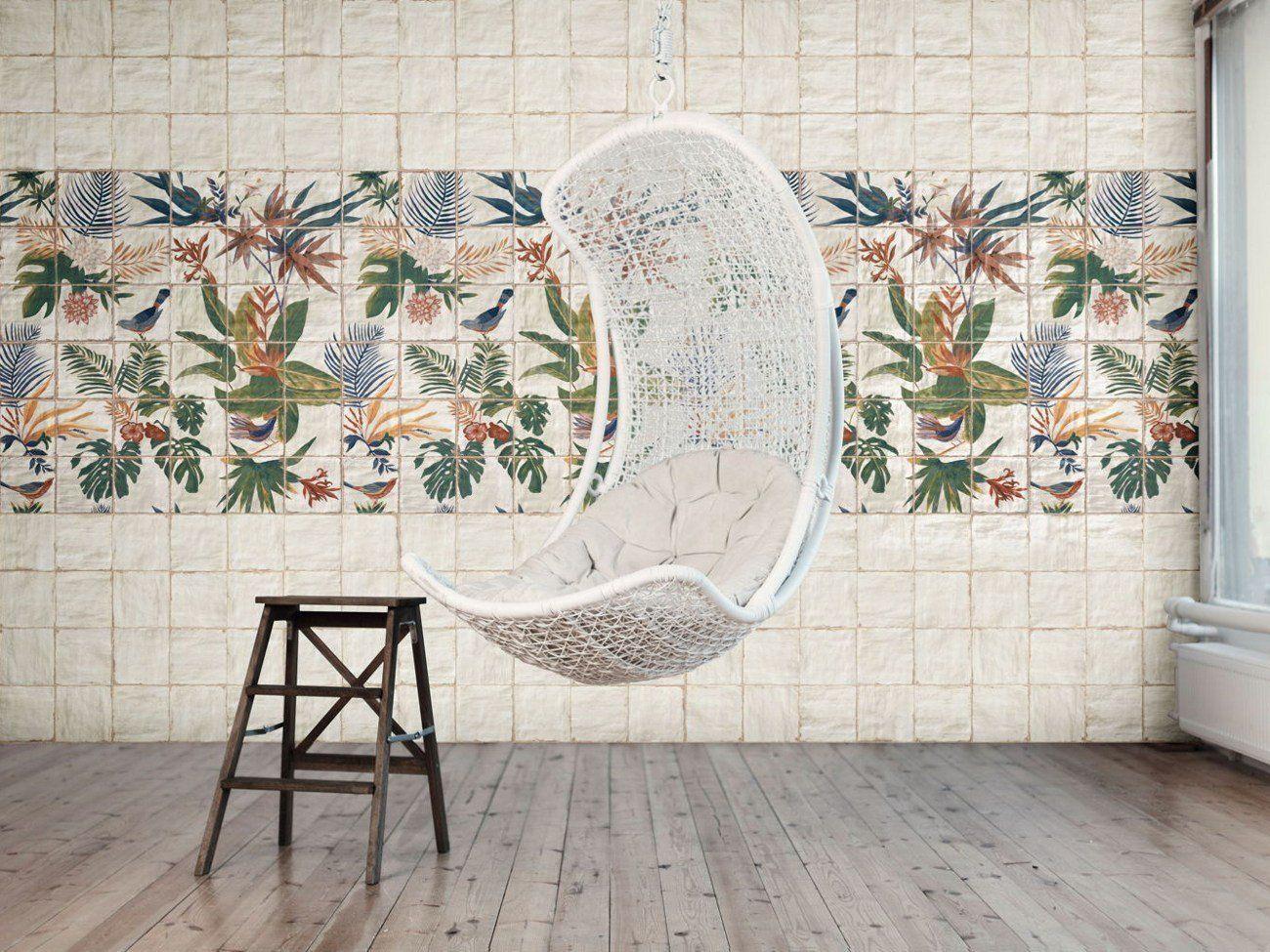 La ceramica spagnola al cersaie for Interni moderni case spagnole