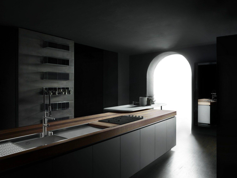 Boffi code il progetto 39 tailor made 39 firmato piero lissoni for Boffi cucine opinioni