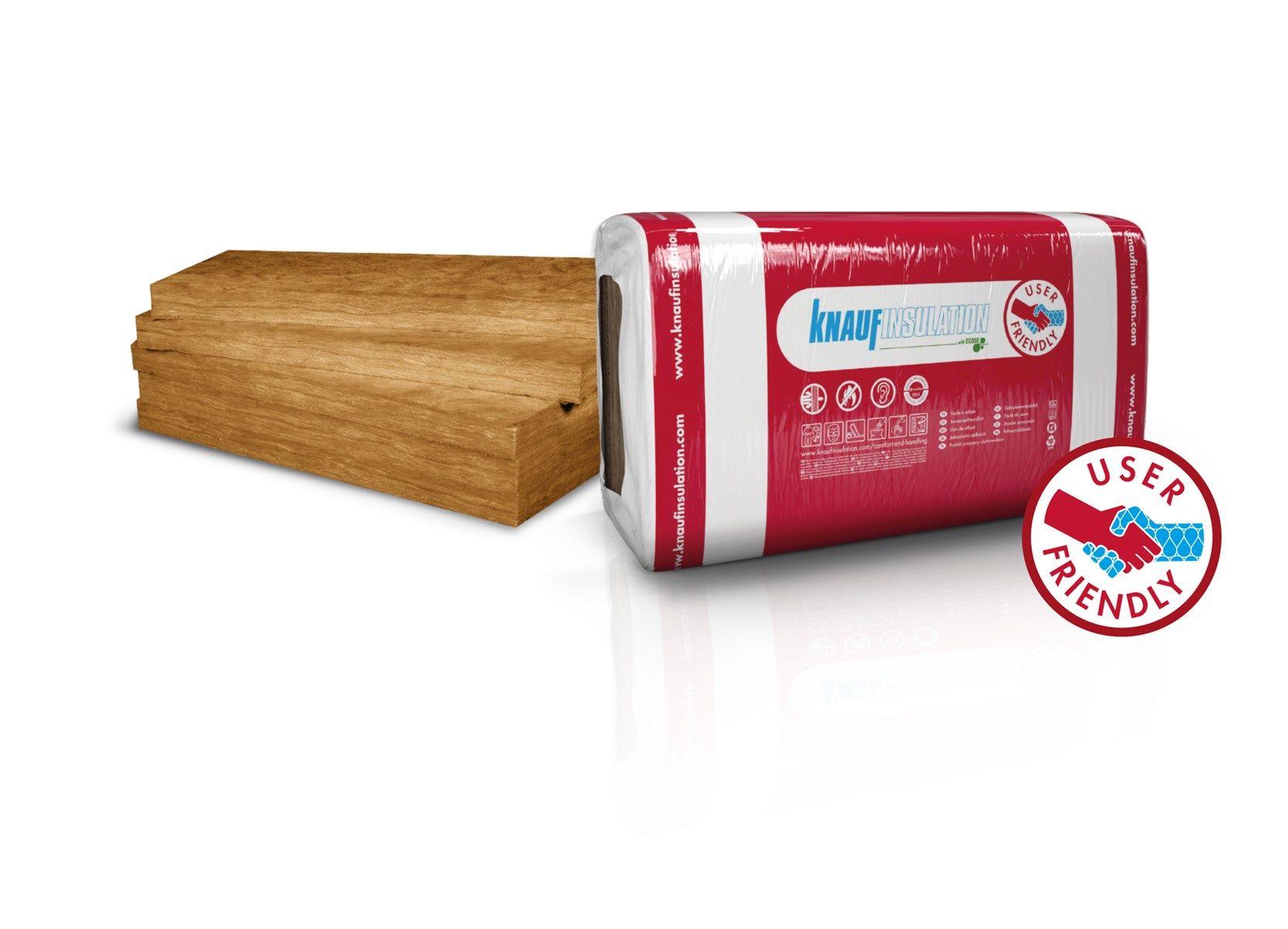 knauf insulation presenta smart wall. Black Bedroom Furniture Sets. Home Design Ideas
