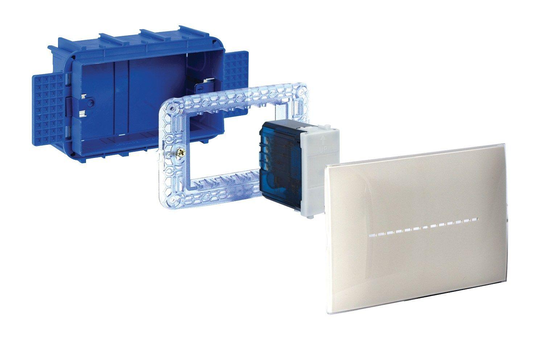 Ave per la protezione degli impianti elettrici dalle for Scatole elettriche esterne