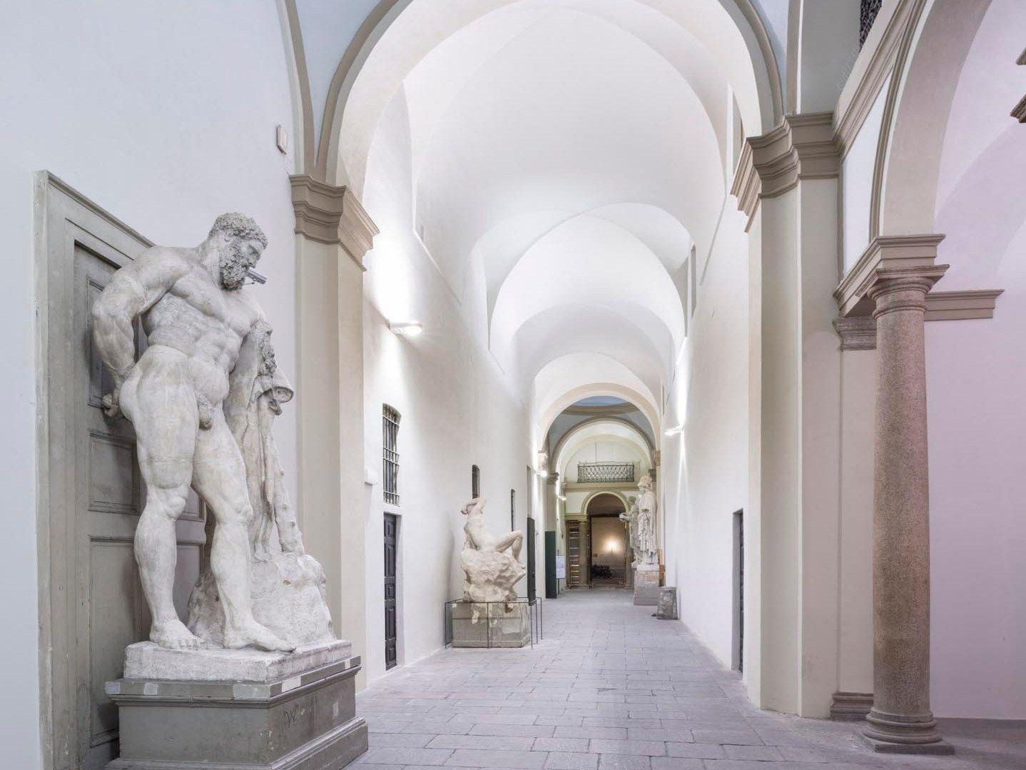 Appuntamento al fuorisalone con white in the city for Accademia di brera