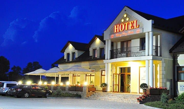 Bonus alberghi valido anche sulle ristrutturazioni con for Case mobili normativa 2016