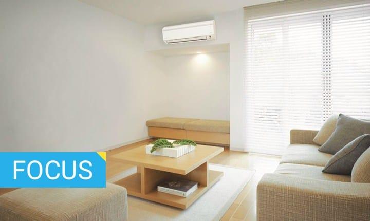 Come climatizzare la propria casa