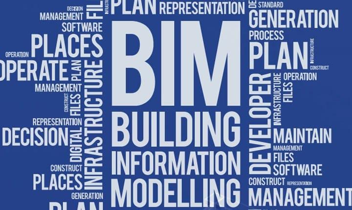 Industria delle costruzioni: 'il BIM sta cambiando il nostro modo di costruire'