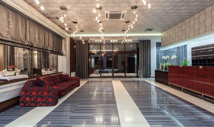 Nel decreto artbonus incentivi fiscali per ristrutturare gli hotel e piano della mobilit turistica - I televisori rientrano nel bonus mobili ...