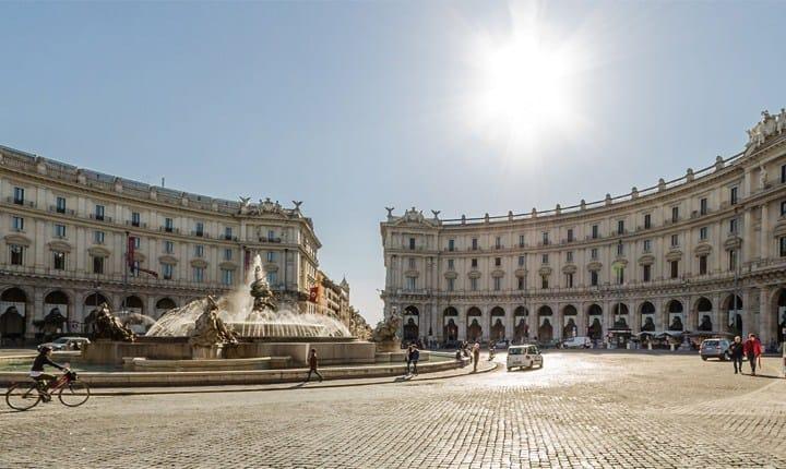 Lazio la legge per la rigenerazione urbana assorbir il - Legge piano casa marche ...
